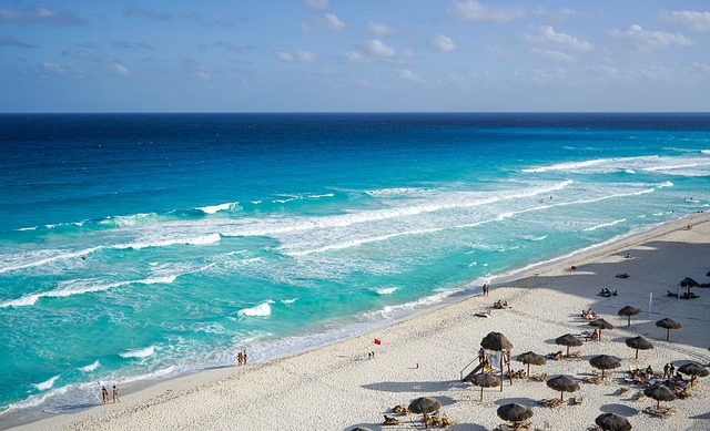 Top 5 best hotels in Cancun