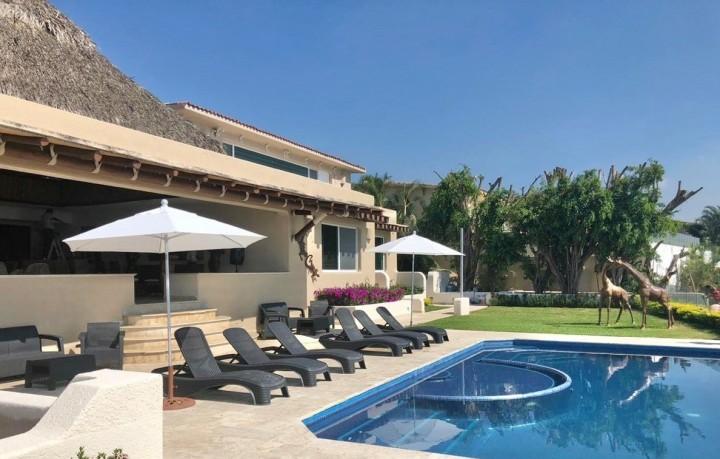 Villa La Cima Acapulco
